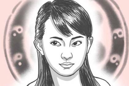 一脸福相的女孩面相有哪些特征