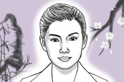 女人脸上的痣代表什么 身体健康