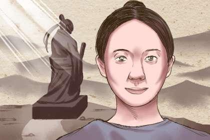 右颈有痣代表什么 具体要看男女