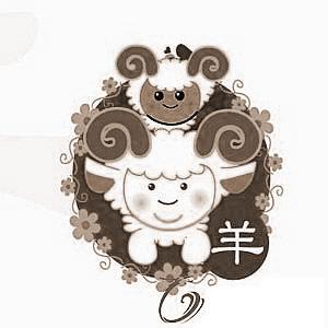 生肖羊跟谁一起衣食住行最幸福快乐