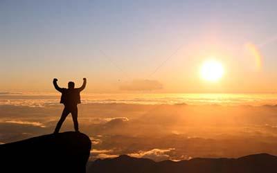 最容易出成功人士的星座 知难而上不惧挑战