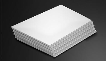 做梦梦见白纸怎么回事 是好兆头吗