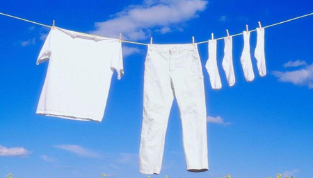 做梦白衣服是好事还是坏事