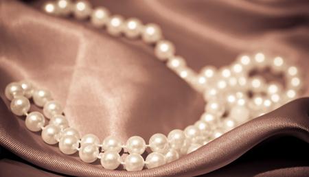 梦见珍珠怎么回事 有什么征兆