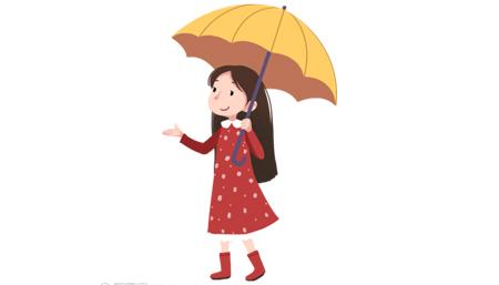 梦见伞 打伞怎么回事 有什么征兆