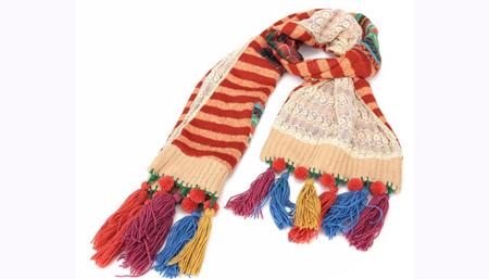 梦到围巾有什么寓意 要注意什么