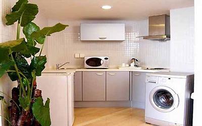 注意自家洗衣机摆放风水禁忌