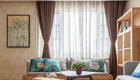 梦见窗帘预示什么 是不好的吗