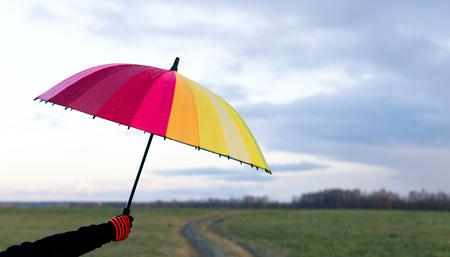 梦到伞 阳伞什么意思 是好兆头吗