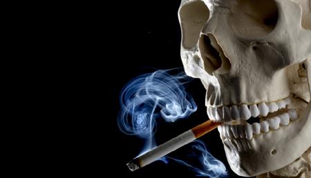 梦见吸烟 香烟是什么征兆 说明什么