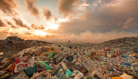 做梦梦到垃圾预示什么 是不好的吗
