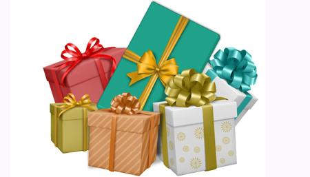 做梦梦见礼物 礼品有什么寓意 要注意什么