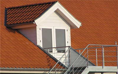 房子屋顶风水之形状禁忌