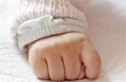 教你怎么看儿童手纹