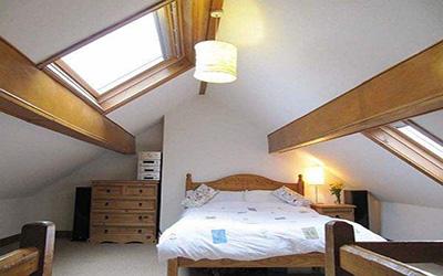 阁楼可以当卧室吗 阁楼卧室风水禁忌
