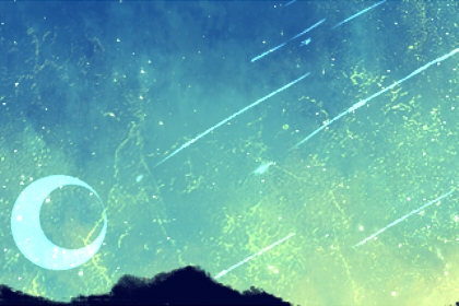 夜空中最亮的星排名 排名前十的亮星