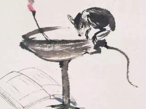1996年出生的属鼠的人运势