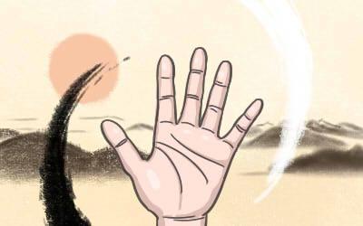小姆手指短有什么特征 运势怎么样