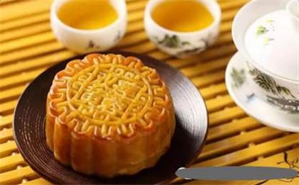 中秋节有什么风俗和美食?中秋节吃月饼的健康吃法