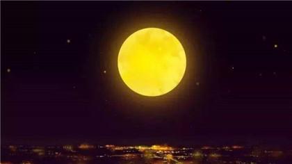 2020中秋节五字对联推荐,中秋节赞美月亮的句子分享