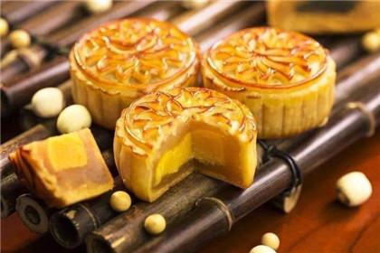 中秋节特色美食都有什么?吃货民族的传统美食!
