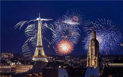 十一国庆节有什么风俗,各国是怎么庆祝国庆的?