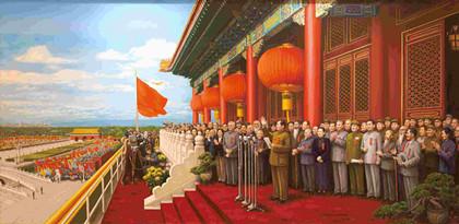 十一国庆节的来历是什么?各国国庆历史电影推荐!