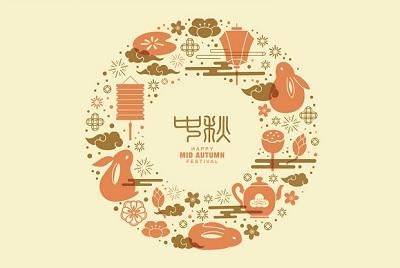 2020中秋节碰上国庆节怎么放假?下一次是什么时候?