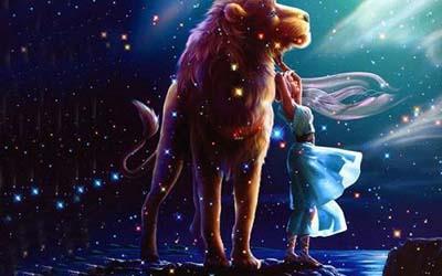狮子座女生喜欢什么性格的男生