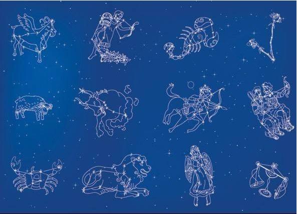 欧洲最权威最精准的12星座分析