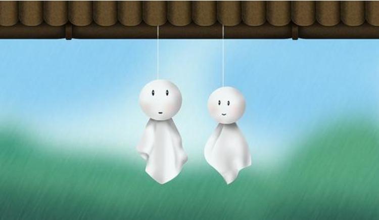 梦见吊死人是什么征兆,意味着什么