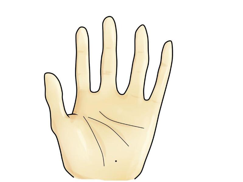 左手手心痒是什么征兆 男生手痒发财